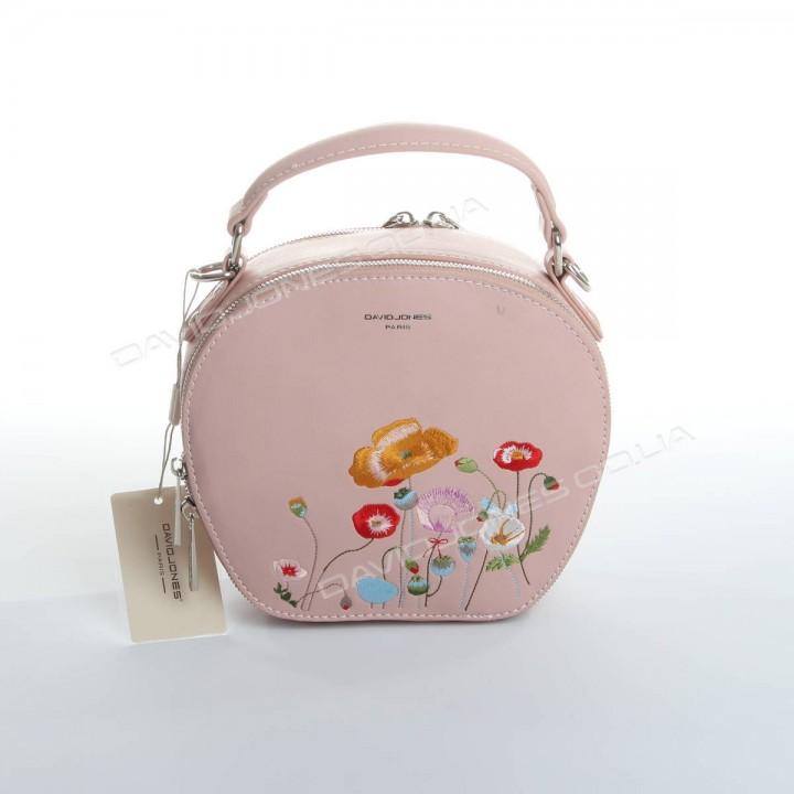 Клатч CM3765T pink