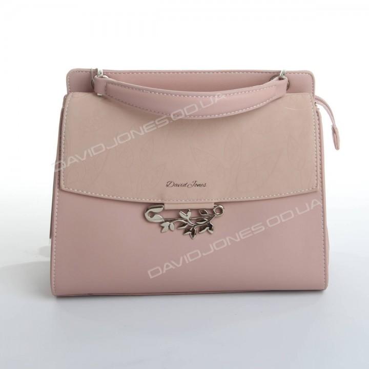 Клатч 6001-2T pink