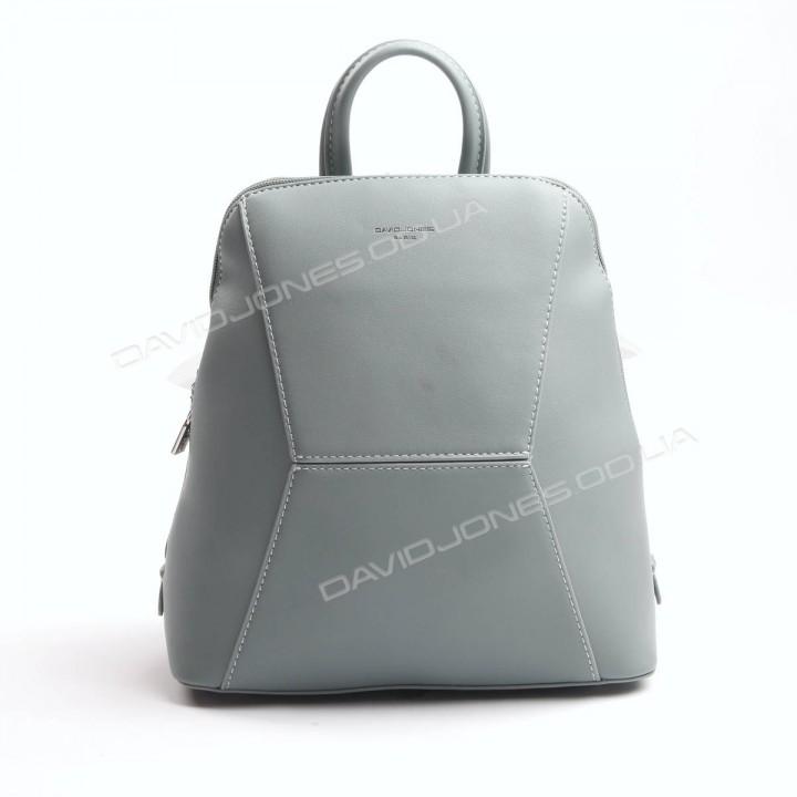 Жіночий рюкзак 5709-2T light green
