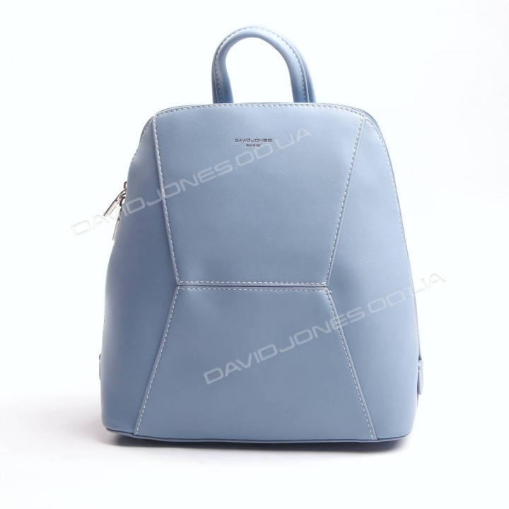Жіночий рюкзак 5709-2T light blue