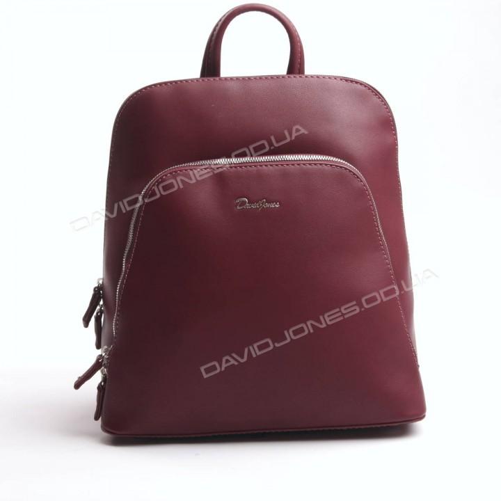 Жіночий рюкзак CM5300T dark red