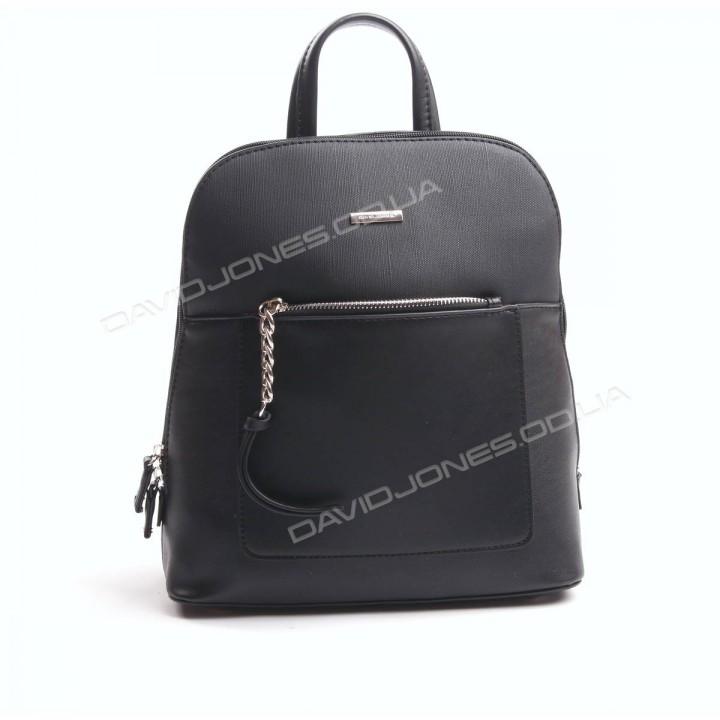 Жіночий рюкзак 6109-2T black