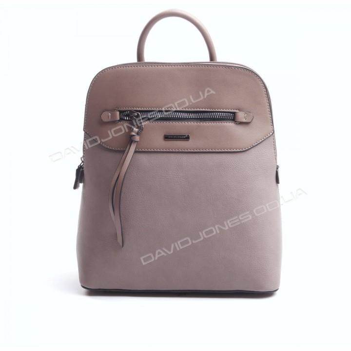 Жіночий рюкзак 6110-3T pink