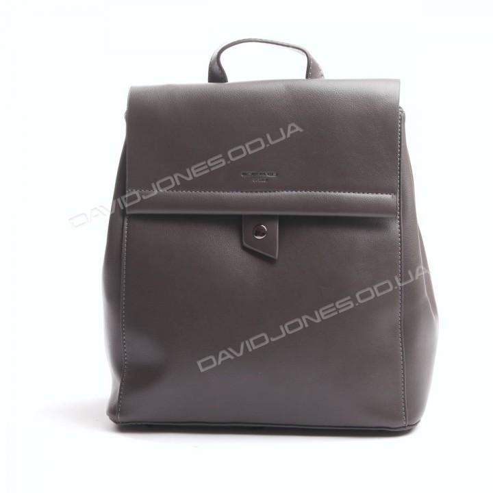 Жіночий рюкзак CM5403T dark gray