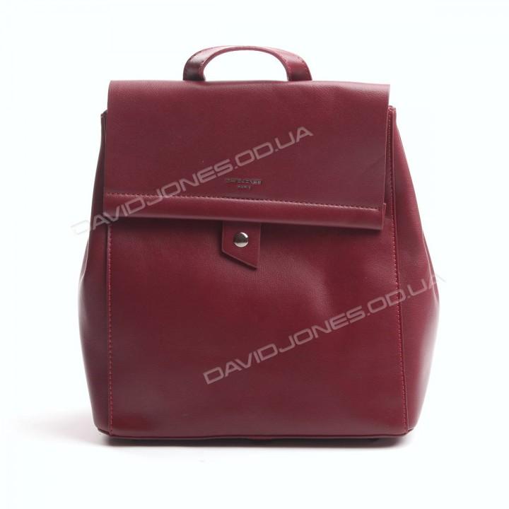 Жіночий рюкзак CM5403T dark red