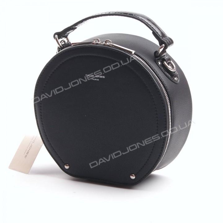 Клатч 6135-1T black
