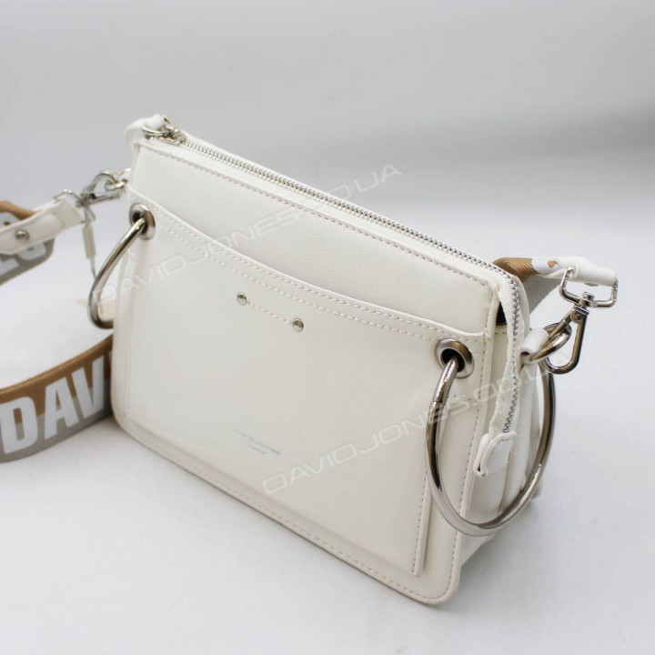 Клатч CM5104T white