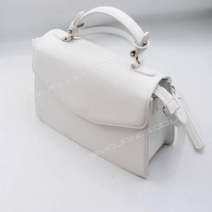 Клатч 5819-2T white