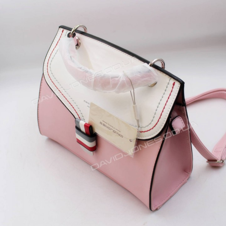 Клатч CM5168T pink