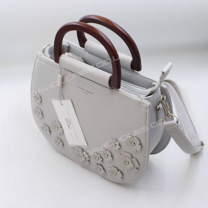 Клатч CM5166T gray
