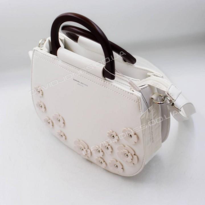 Клатч CM5166T white