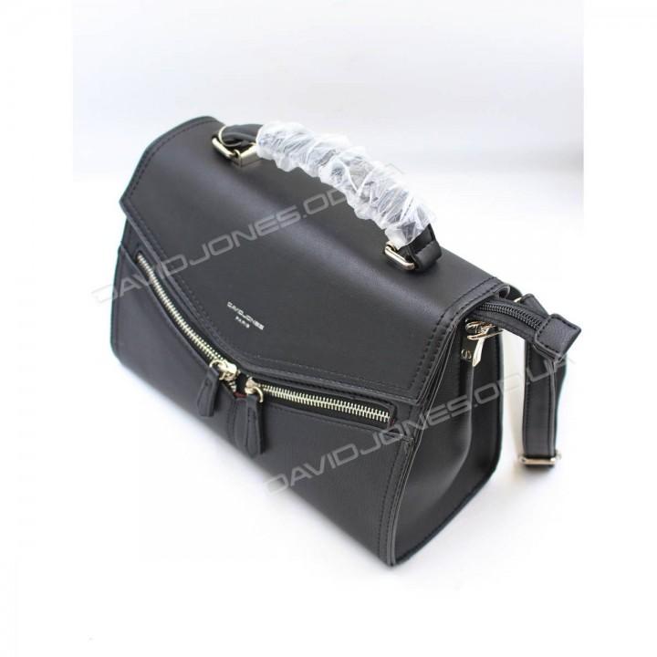 Клатч TD011 black