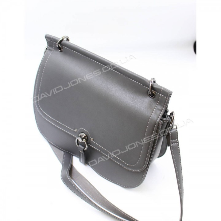 Клатч TD005 gray