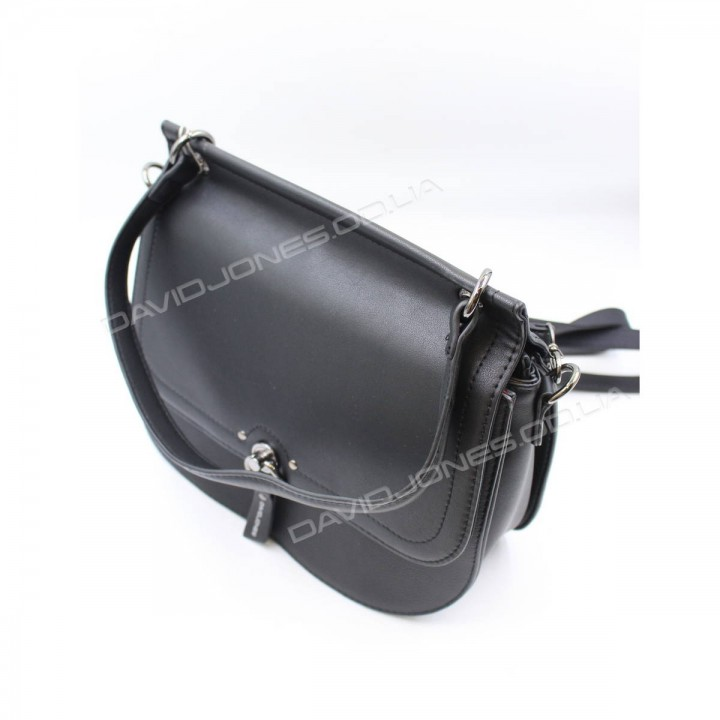 Клатч TD005 black