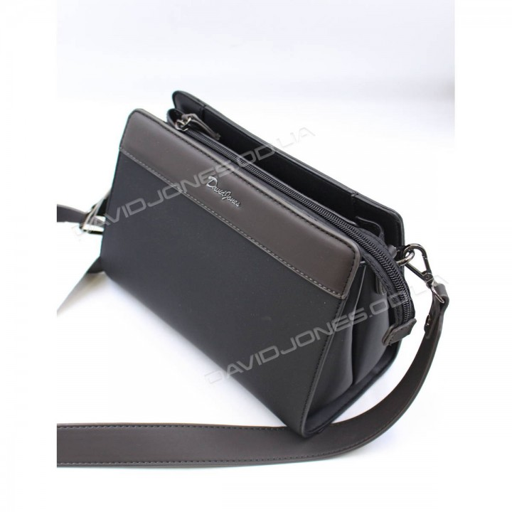 Клатч TD003 black