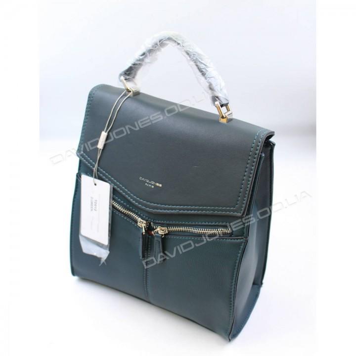 Жіночий рюкзак TD012 green