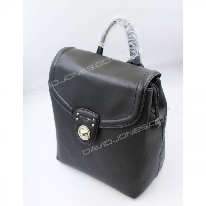 Жіночий рюкзак SF005 black