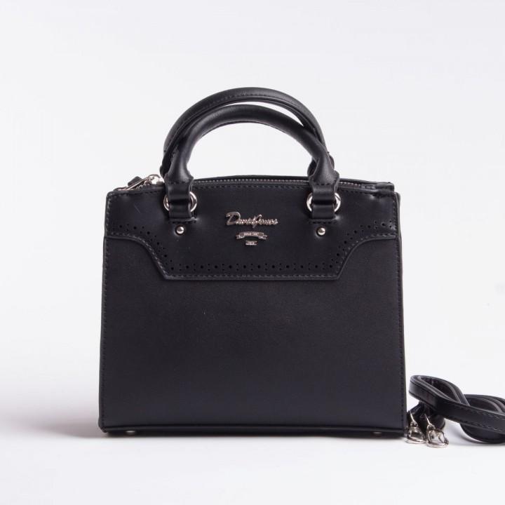 Клатч 5950-3 black