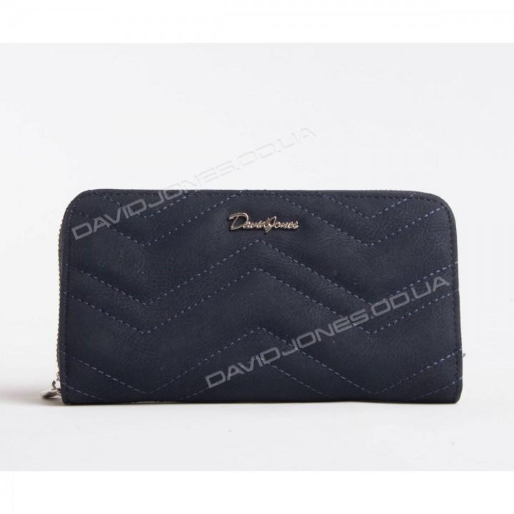 Жіночий гаманець DFX1791-1 blue