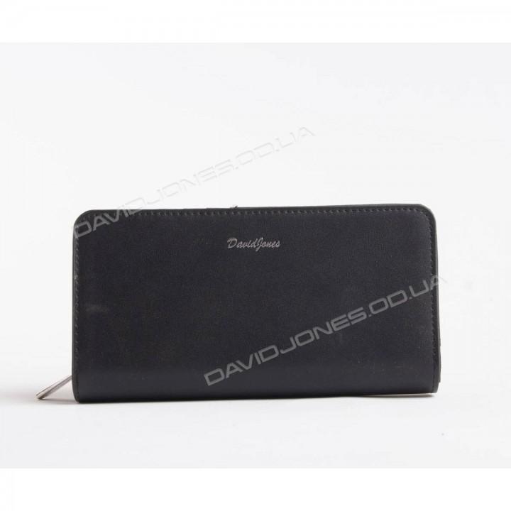 Жіночий гаманець DFX1792-3 black