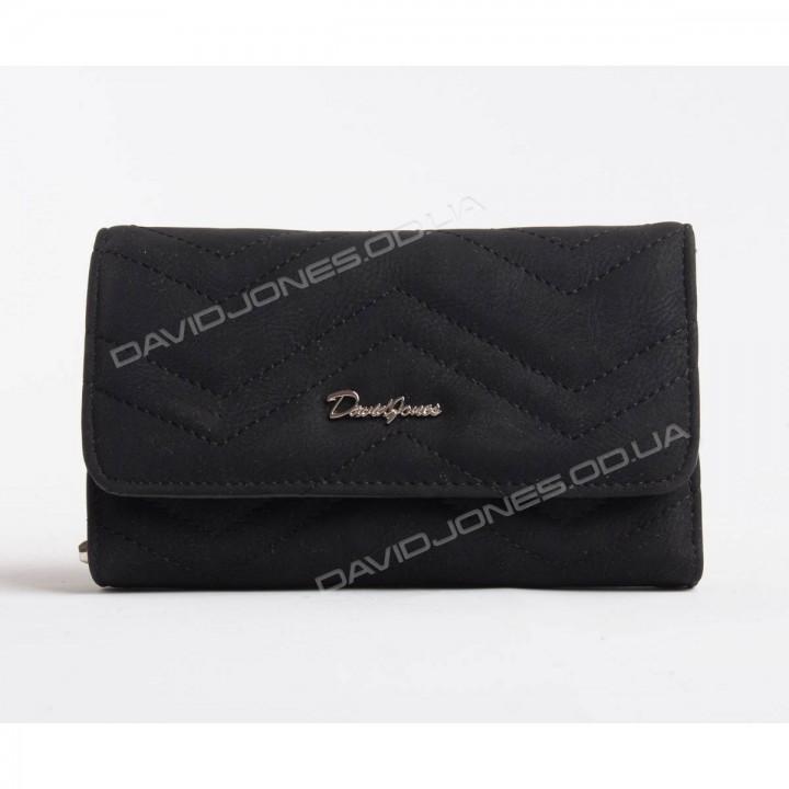 Жіночий гаманець DFX1791-3 black