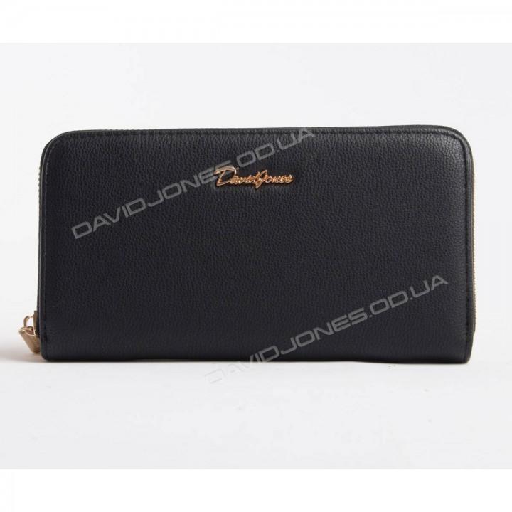 Жіночий гаманець DFX1793-1 black