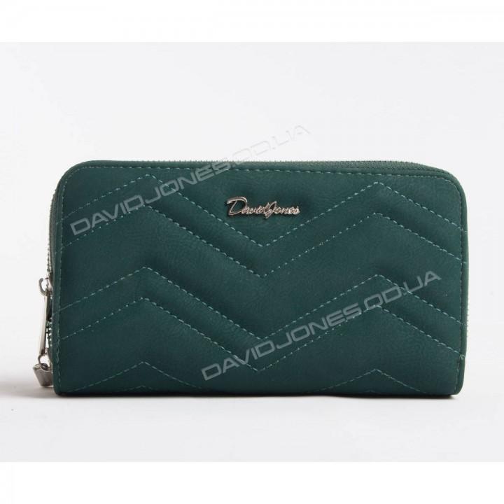 Жіночий гаманець DFX1791-2 green