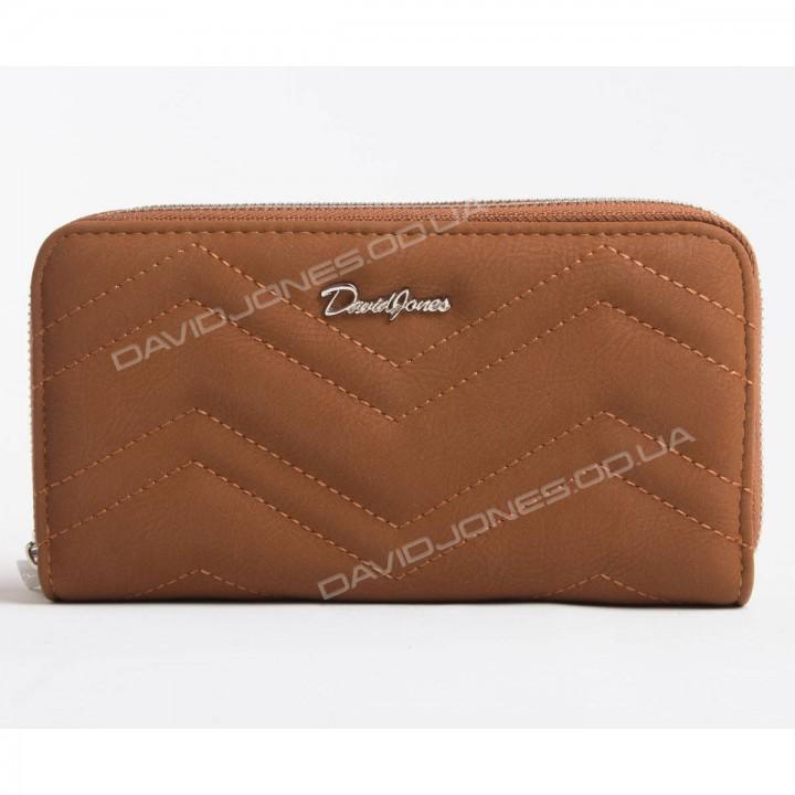 Жіночий гаманець DFX1791-2 brown