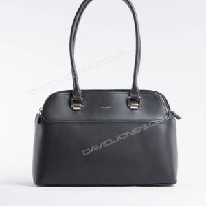 Жіноча сумка CM5162T black