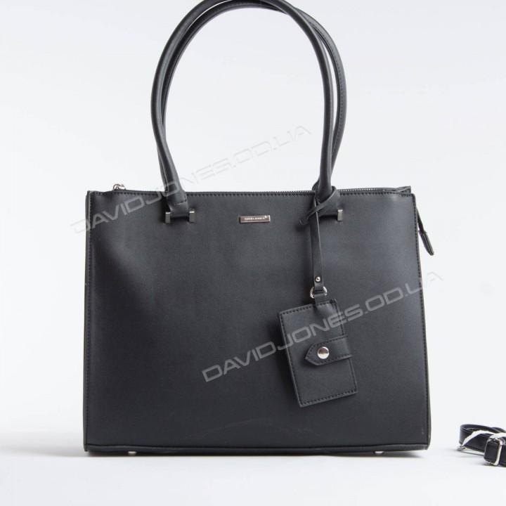 Жіноча сумка H75524-2 black