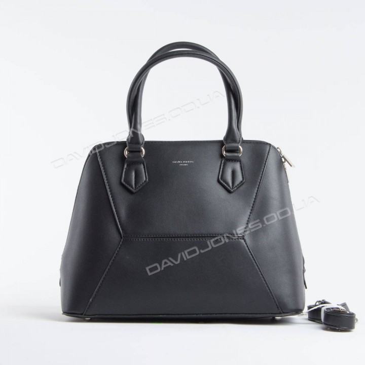 Жіноча сумка 5709-3T black