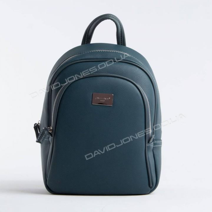 Жіночий рюкзак CM3933T dark green