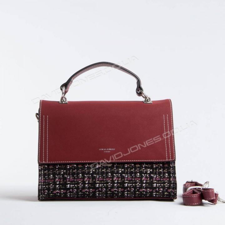 Клатч CM5471T dark red