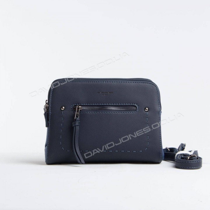 Клатч CM5386T dark blue