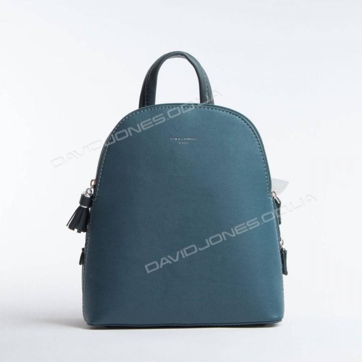 Жіночий рюкзак CM5136T peacock blue