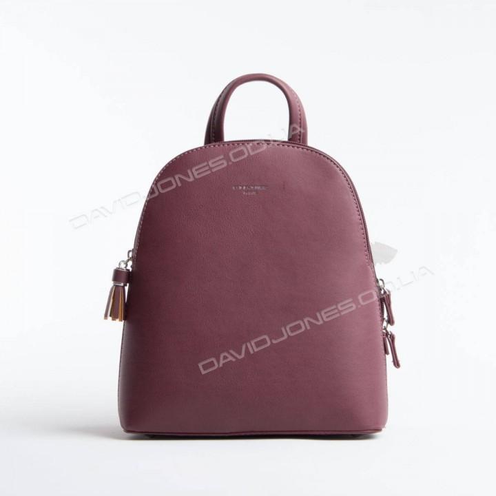 Жіночий рюкзак CM5136T bordeaux