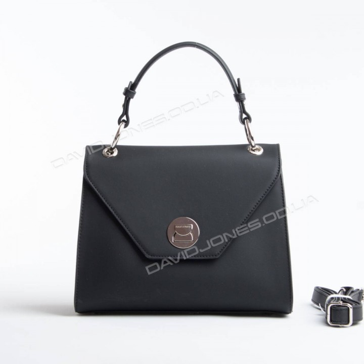 Клатч TD006 black