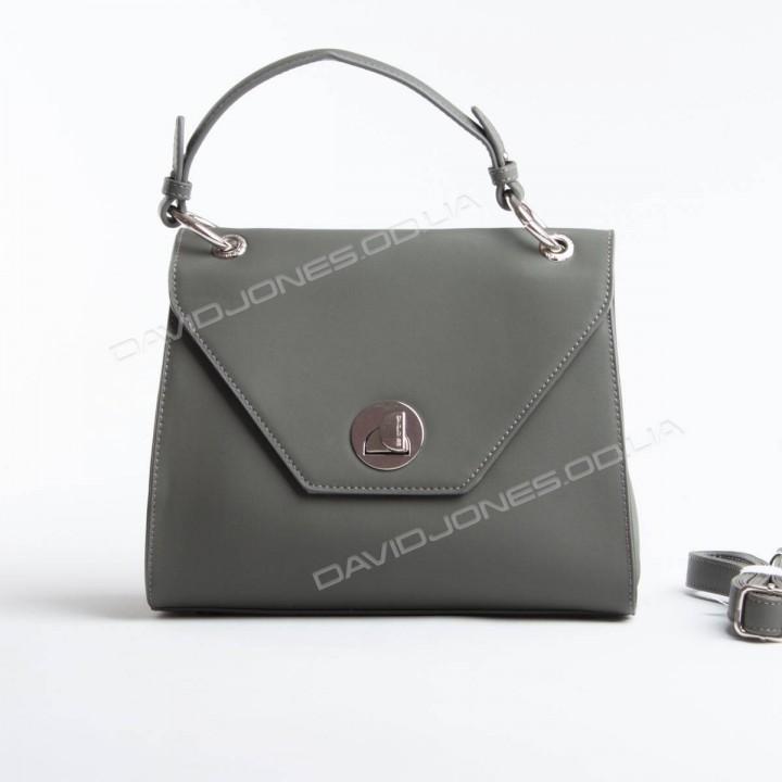 Клатч TD006 dark gray
