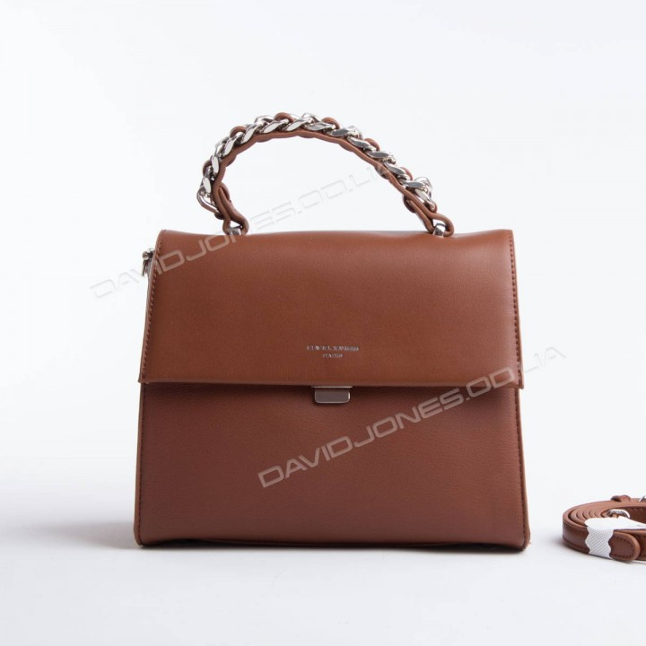 Клатч CM5488T brown