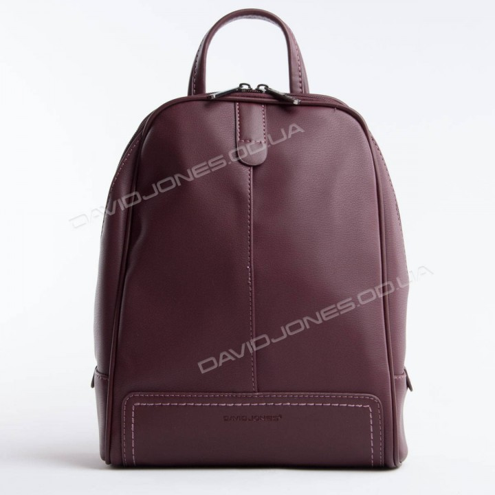 Жіночий рюкзак CM5433T dark purple