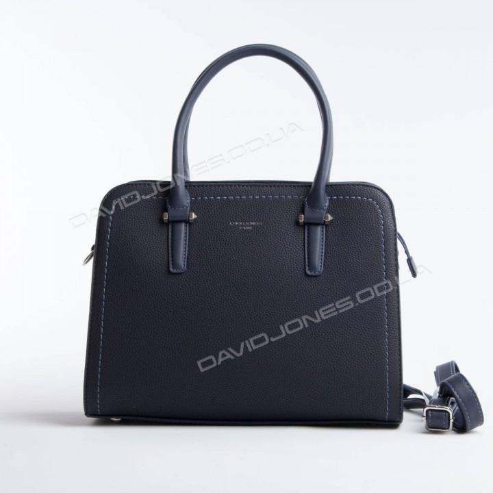 Жіноча сумка CM4013T dark blue