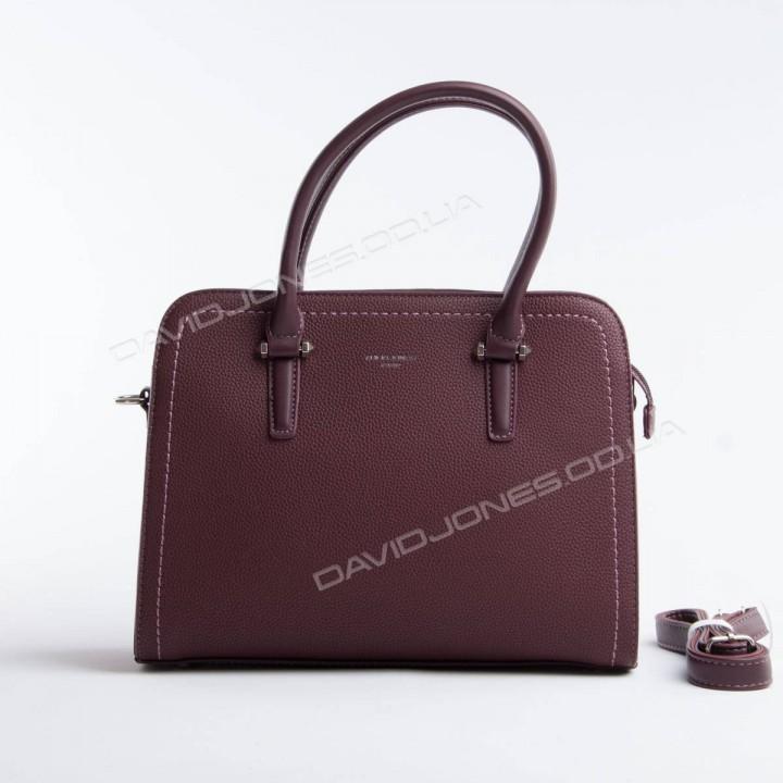 Жіноча сумка CM4013T dark bordeaux