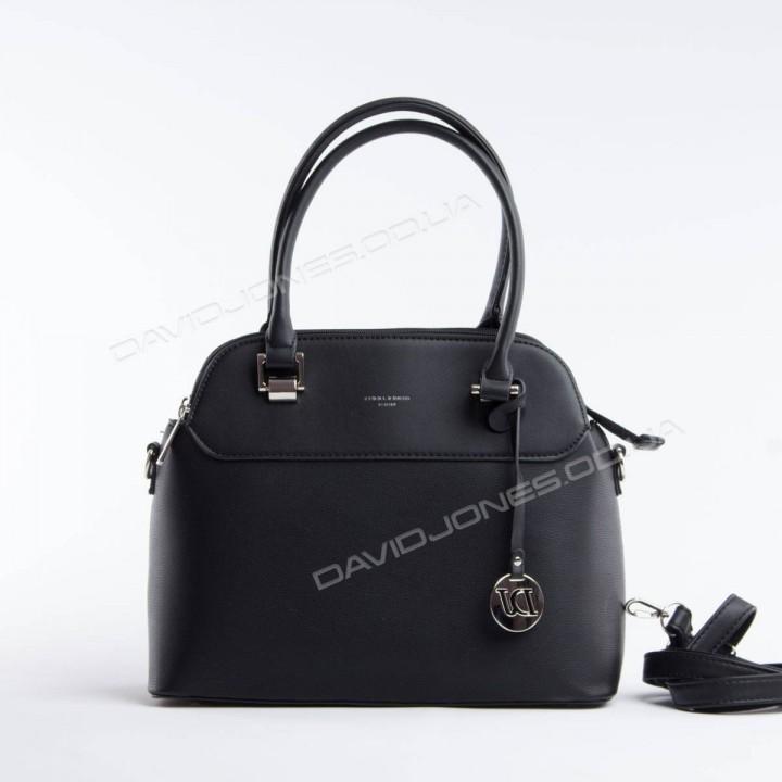 Жіноча сумка 5816-1T black