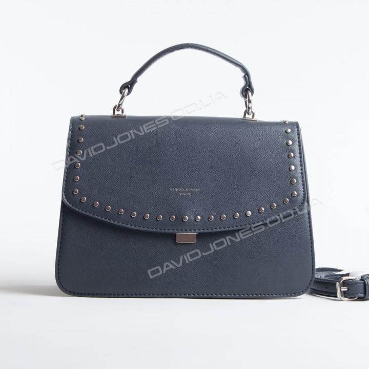 Клатч CM5486T dark blue