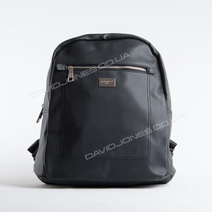 Жіночий рюкзак CM3619 black
