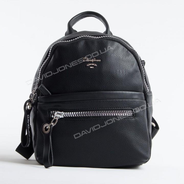 Жіночий рюкзак HCM5069 black