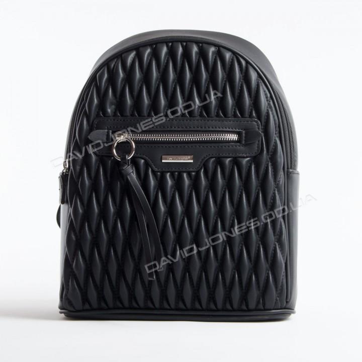 Жіночий рюкзак 6152-4T black