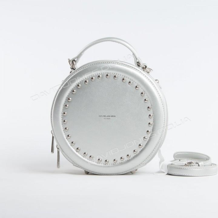 Клатч CM3585 silver