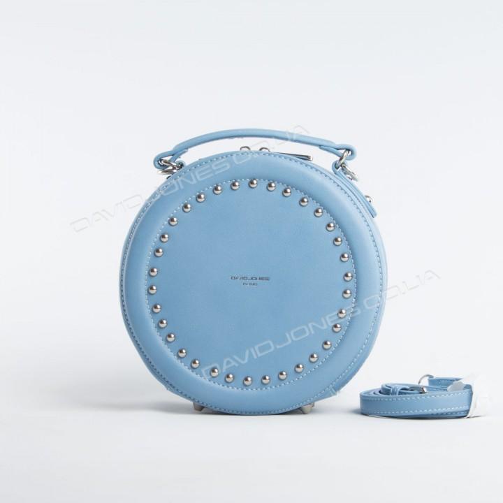 Клатч CM3585 light blue