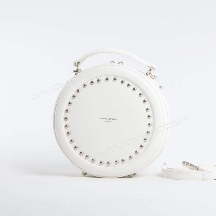 Клатч CM3585 white
